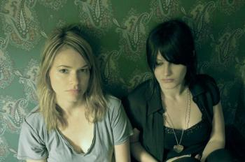 how long have leisha hailey and camila grey been dating