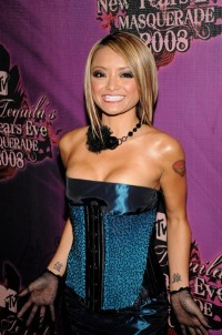 A Shot At Love With Tila Tequila Winner